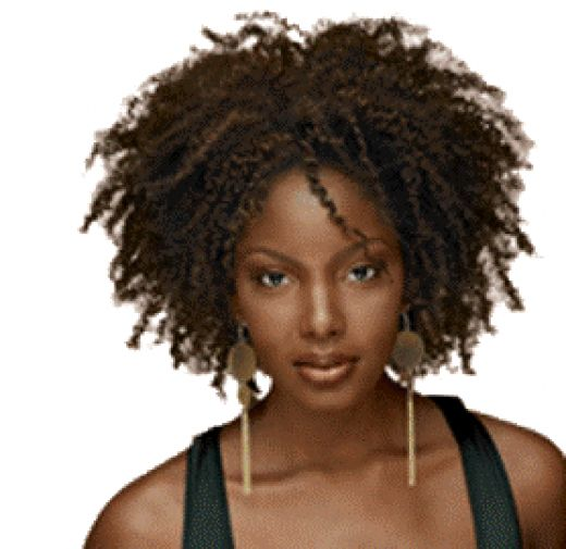 Tips For Transitioning From Relaxed To Natural Hair Natural