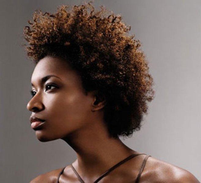 Type 4a, 4b, 4c Hair