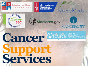 Cancer Support Services