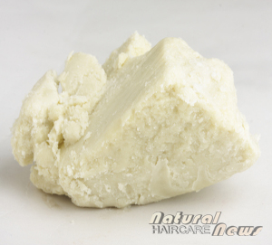 Raw Organic Unrefined Shea Butter
