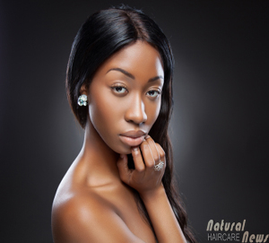 Resist temptation to relax your natural hair