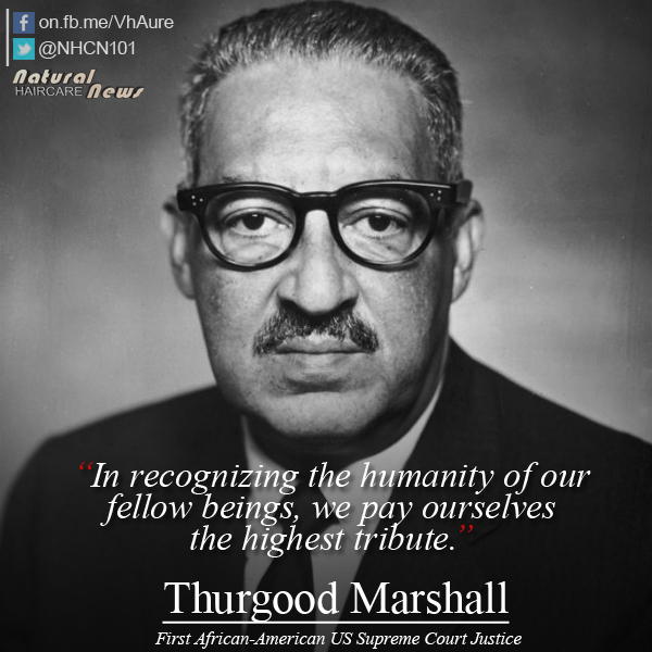 a description of thurgood marshall as a famous african american lawyer Mexicans ain't white: the gus garcia story by  he is our thurgood marshall  american children as white and integrating them with african-american.