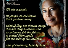 Alice Walker on Being People
