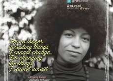 Angela Davis on Changing Things