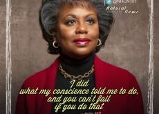 Anita Hill on Conscience