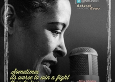 Billie Holiday on Losing and Winning