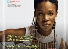 India Arie on Life