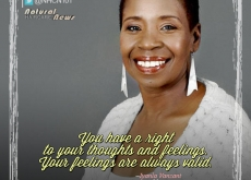 Iyanla Vanzant on Feelings