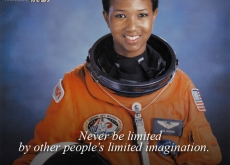 Mae Jemison on Potential
