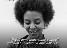 Nikki Giovanni on Finding Yourself