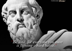 Plato on Being Kind