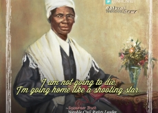 Sojourner Truth on Dying