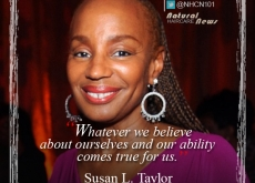 Susan Taylor on Believing in Ourselves