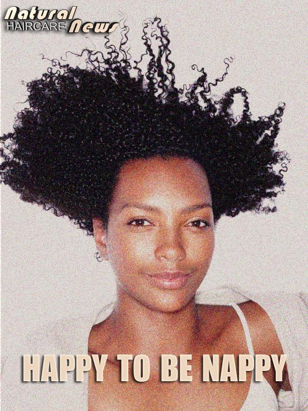 Nappy Ass Hair Like Buckwheat 23