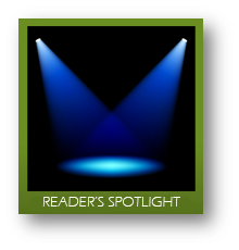 Reader's Spotlight
