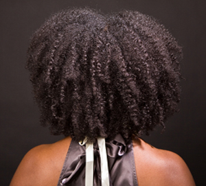 Video:  'Can I Touch Your Hair' - The Endless Fascination With Black People's Hair