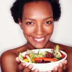 The Top Ten Super Foods for Healthy Natural Hair