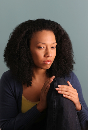 Natural Hair Curl Pattern Envy - Loving The Hair You Have