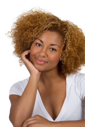 Is Your Hair Really Natural If It's Texturized?