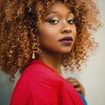 Natural Hair Wigs and Weaves Are All The Rage In Hollywood