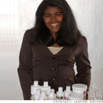 Teen Is Founder, CEO Of Six Figure Global Natural Hair Product Business