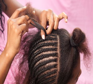 Natural Haircare News Flash: A Ban On Afro Puffs & Braids