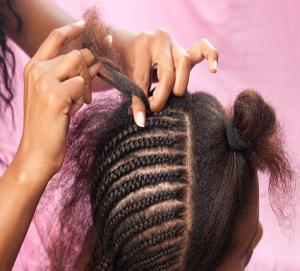 Natural Haircare News Flash: A Ban On Afro Puffs & Braids