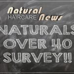 "Help a Sista' Out – Take Our ""Naturals Over 40"" Survey!"