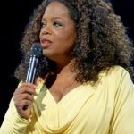 Oprah and Her Natural Hair: Is She a Role Model?
