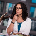 MSNBC Host Melissa Harris Perry Shares Her Experiences With Natural Hair for New Book