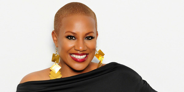 Felicia Leatherwood Month -  Felicia Shares How She Started Working With Natural Hair