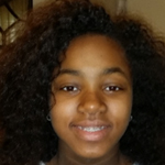 Kristina and Jaida - Two Beautiful Young Ladies Who Love Their Natural Hair! (Pictures)