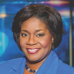 News Anchor Pam McKelvy Removes Wig and Reveals Her Natural Hair on Air
