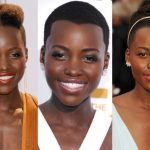 Lupita Nyong'o's Groundbreaking Approach to the Teenie Weenie Afro