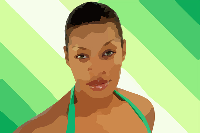 Appreciating The Beauty of the Teeny-Weeny Afro