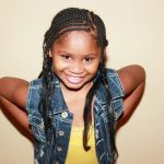 Self Esteem and Natural Hair: Empowering Young Girls To Love Their Kinks and Curls
