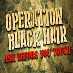 The Daily Show Enlists Jessica Williams: 'Operation Black Hair' Tries To Educate White Army Men About Natural Hair
