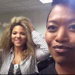 The Politics of Hair:  Choosing Between Straight or Natural Hair on the Job [Video]