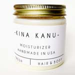 Guest Post: Kina Kanu Hair Product Review