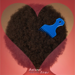 Guest Post: Afro Love