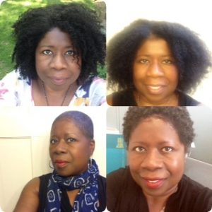 black women and chemo curls, black women and chemotherapy hair loss