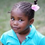 How to Care for an African American Child's Natural Hair
