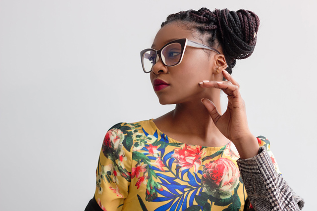 Natural Hair and Protective Styling's Effect on the Hair Industry