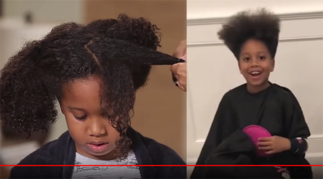 Tia Mowry Reminds Us Why She is a Natural Hair Guru!