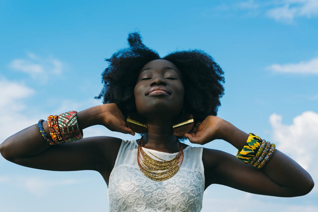 The Natural Hair Journey- How to Begin the Process of Going Natural