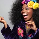 Maintaining Your Natural Hair 'High'