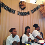 My Thoughts: Curls Gone Wild Natural Hair Event in Boston