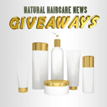 Natural Hair Product Giveaways & Naturals Over 40 Survey