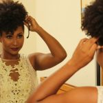 To Trim Or Not To Trim? 4 Reasons NOT to Trim Natural Hair