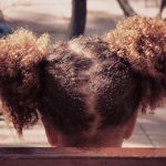 How to Have No-Frizz Natural Hair This Spring